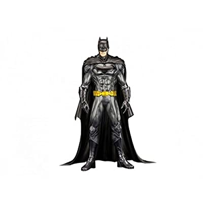 "Kotobukiya ""DC Comics Justice League"" Batman 52 ArtFX+ Model Kit"