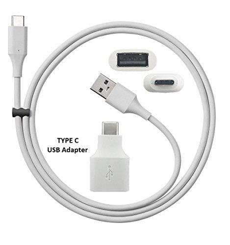Official Google Pixel/XL/C - TYPE C USB with TYPE C USB Adapter MKK Stylus Set