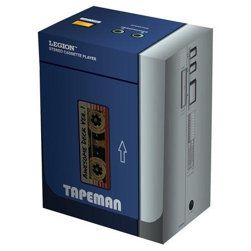 Cassette Deck Box