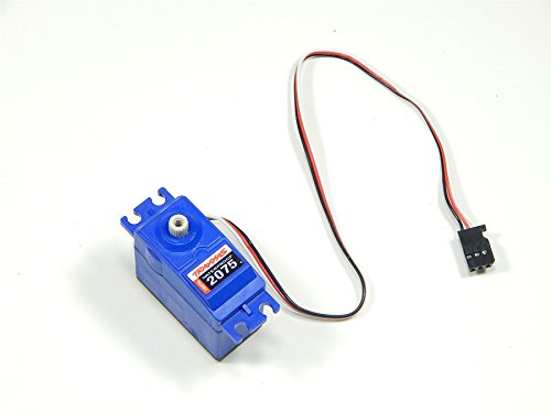 Most bought Servos & Parts