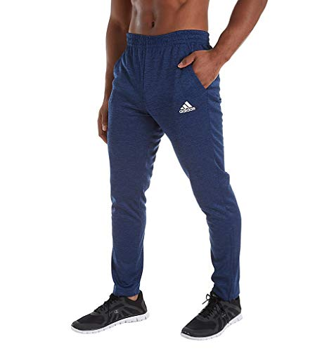 outlet store 7e12c b7ac5 adidas Men s Team Issue Tapered Pant, Collegiate Navy Melange, ...