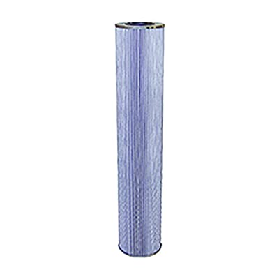Baldwin Filters PT9283-MPG Heavy Duty Hydraulic Filter (4-21/32 x 23-5/8 In): Automotive