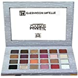 Makeover 22 Eyeshadow Set -24 Colors