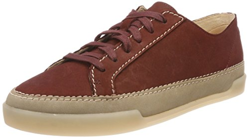 Femme Holly Hidi Basses Sneakers Clarks 6qOwS