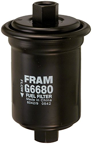 FRAM G6680 In-Line Fuel Filter