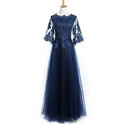 b503daba5495c ロングドレス 長袖 結婚式 ドレス ロング丈 カラードレス 花嫁 パーティードレス 二次会ドレス 謝恩