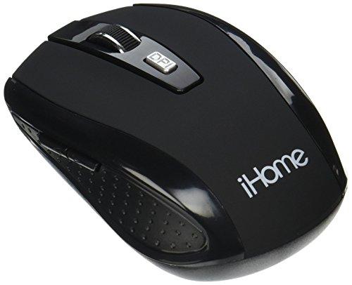 iHome Desktop Mouse Wireless Colors