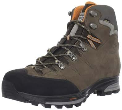 Scarpa Men's Zanskar Gtx Hiking Boot,Dark Brown,40 EU/7.5 M US