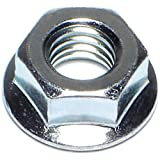 Hard-to-Find Fastener 014973242558 Serrated Lock Nuts, 7/16-14, Piece-15