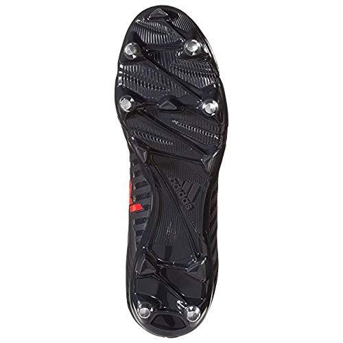 adidas Malice Control SG Rugby Boot (11.5) Black