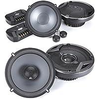 JBL GTO609C Premium 6.5-Inch Component Speaker System (1Pair) JBL GTO629 Premium 6.5-Inch Co-Axial Speaker (1Pair)