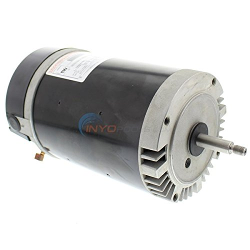 AO Smith/Century Electric Hayward Northstar Replacement, Up-Rated, 1.5HP, 3450RPM, 208-230/115V, 8.5-7.8/15.6 AMPS, 1.25SERVICE FACTOR, Round FLANGE