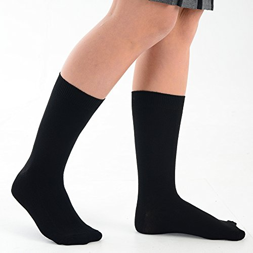 Girls Schwarz Eesa Socks Adam Socks Schwarz Girls Adam Eesa qwtv0ZB