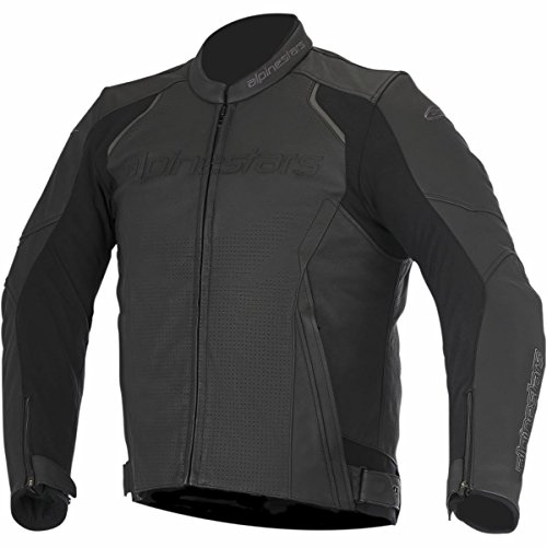 Alpinestars Devon Men's Street Motorcycle Jackets - Black / - Street Men Jackets Bike