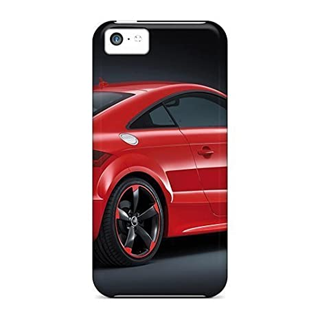 Durability For Iphone 6 45 Audi Tt Rs Rear Pc Iphone Back