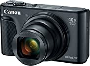 """Canon Cameras US Point and Shoot Digital Camera with 3.0"""" LCD, Black (2955"""