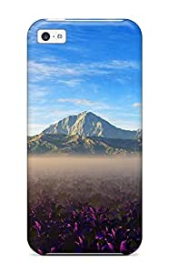 XiFu*MeiMichele Hadden Case Cover Protector Specially Made For iphone 5/5s Colors Of NatureXiFu*Mei