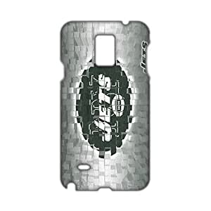 Cool-benz new york jets (3D)Phone Case for Samsung Galaxy note4
