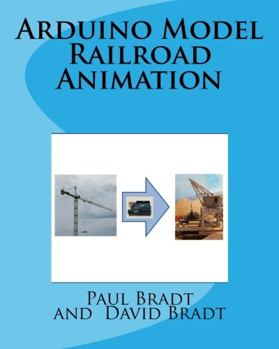 Arduino Model Railroad Animation Free Download