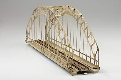 MARKLIN HO All Metal Vintage Arch Bridge 7163