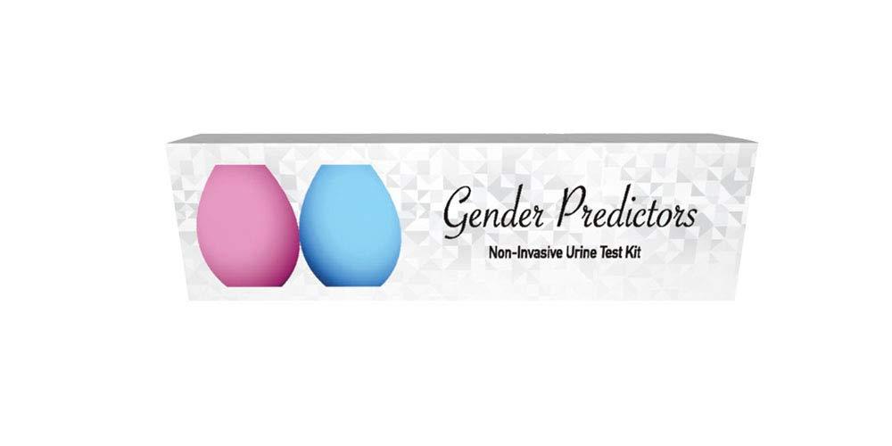 Gender Predictor Test - Early Baby Gender Prediction Kit