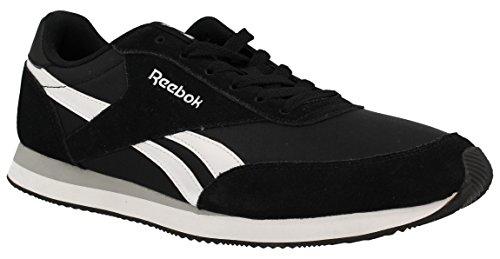 Royal Cl Sneakers Uomo Nero Jogger 2 Reebok wOq1BfO