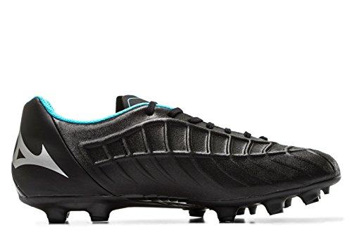 Mizuno Scarpe Rebula V3 Nero P1ga178503 azzurro Nero Calcio Da Uomo TwTrtxdq5