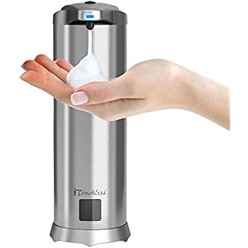 Amazon.com: Segarty Automatic Soap Dispenser, Commercial