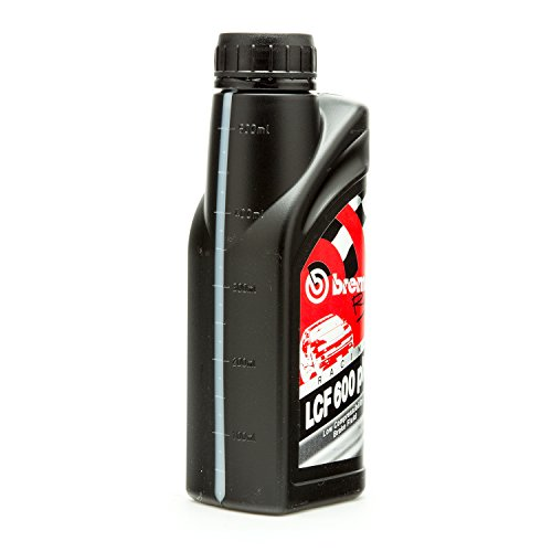 Brembo LCF 600 Plus Brake Fluid - 500ml Bottle (12pk) by Brembo (Image #1)