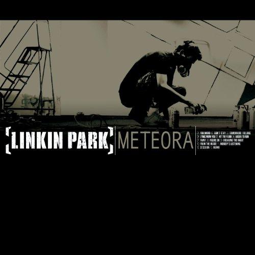 Meteora (DMD Album + 3 Bonus T...