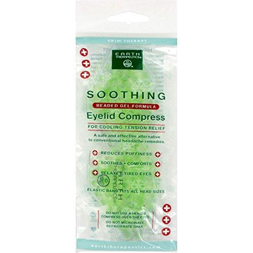 Earth Therapeutics Gel Eye Mask - 9