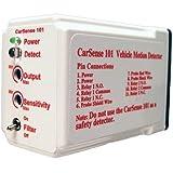 EMX CarSense 101 Outdoor Buried Driveway Sensor 9…41VDC (12Volt / 24Volt) (probe sold separately)
