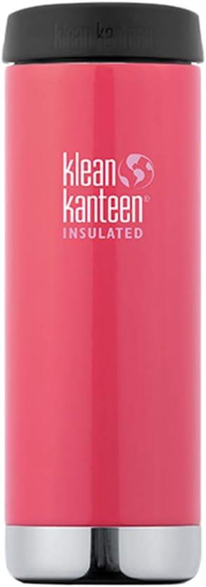 Klean Kanteen/クリーンカンティーン インスレート TKWide 16oz