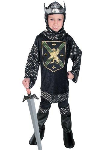 Warrior King Child Costume (Warrior King Child Costume - Small)