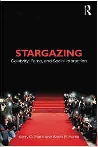 Kerry ferris sociology of celebrity