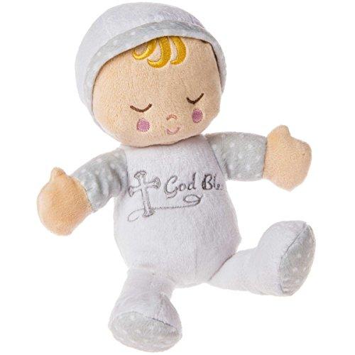 Bless God Cross Baby (Mary Meyer God Bless Baby Doll, 10