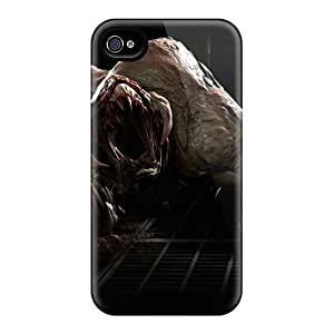 CharlesPoirier Iphone 6plus Scratch Protection Mobile Cover Allow Personal Design Attractive Monster Pattern [xqR1528dhkE]