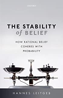 Amazon an introduction to decision theory cambridge the stability of belief how rational belief coheres with probability fandeluxe Choice Image
