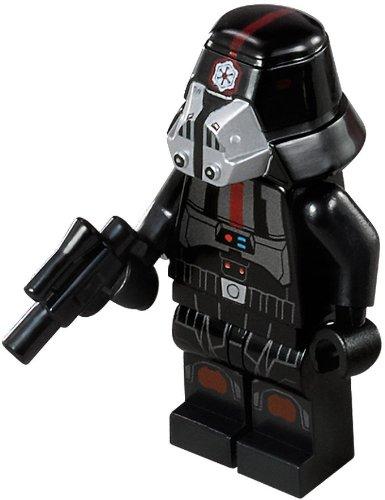 Lego Star Wars Sith Trooper Minifigure (2013)