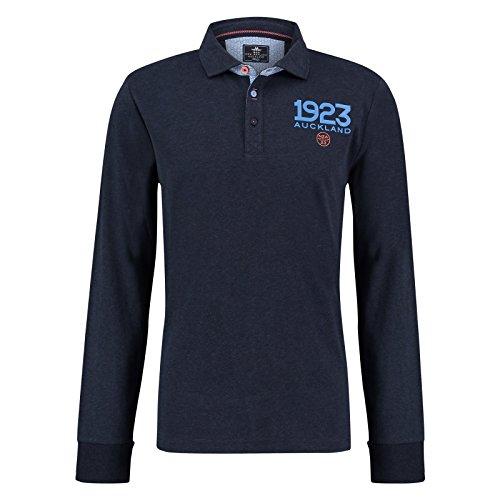 New Zealand Auckland Herren Poloshirt