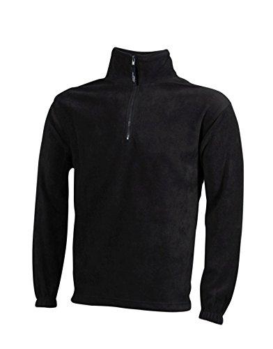 Taglia Da Hoodie Colori S In Sportiva grey shirt Collo Dark A Con Sweat Metà Felpa Diversi Fleece 2xl Maglione cerniera Uomo Alto gadZxgOqw