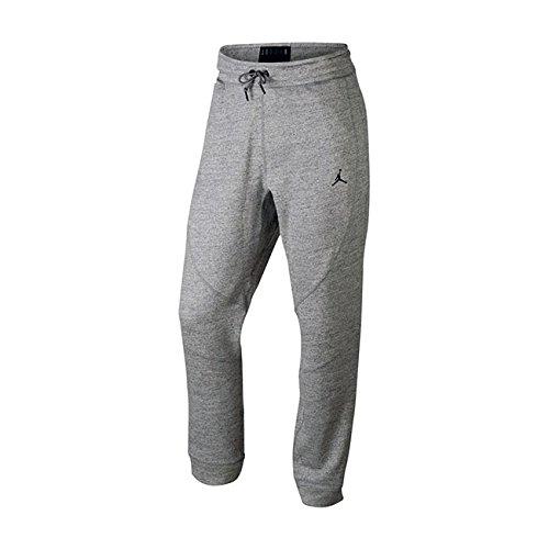 Jordan Fleece Pants - 5