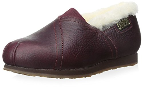 Australia Luxe Collective Womens Loaf Slip-on Oxblood