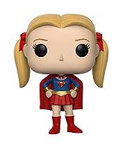 Funko 32749 Phoebe Buffay como Supergirl, Multicolor