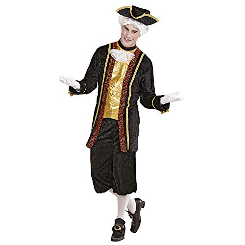 Mens Venetian Nobleman Costume Medium Uk 40/42