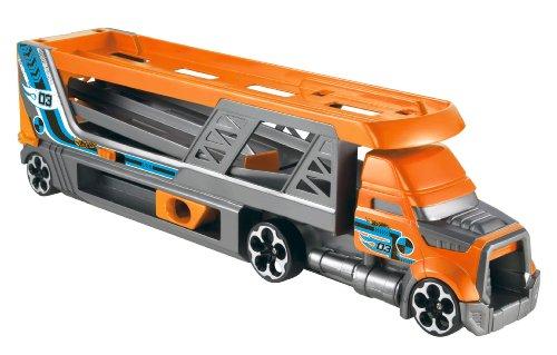 Hot Wheels Blastin Semi Truck Vehicle product image