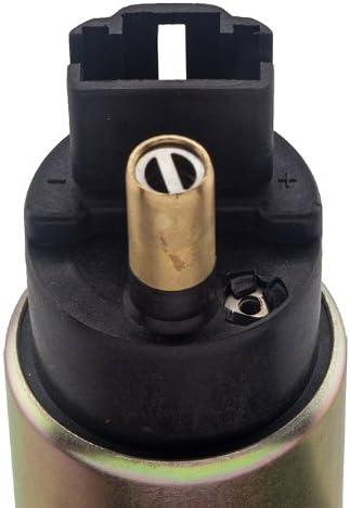Electric Gas Tank Fuel Pump E7154 FE0300 for 97-04 Jeep Grand Cherokee//Wrangler
