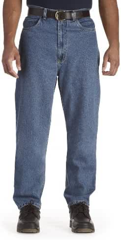 Canyon Ridge Big & Tall Loose Fit Jeans