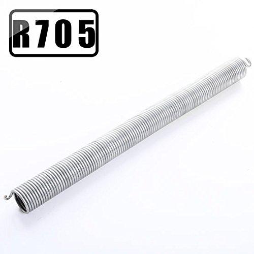 R//L 700 703 707 Torsionsfeder passend zu H/örmann Torfeder Garagentorfedern L701 704 705 701 702