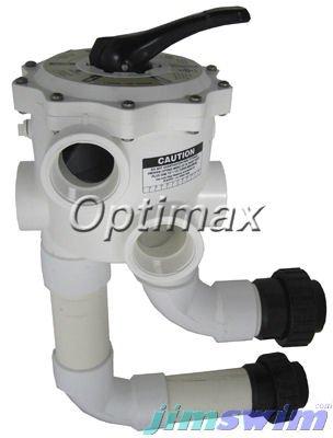 Waterway Plastics WVD001 2